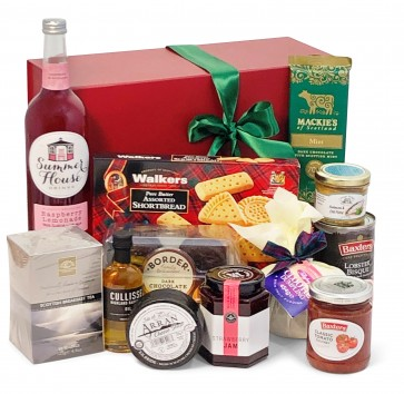 The Fort William Gift Box