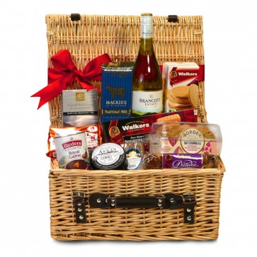 The Glencoe Hamper