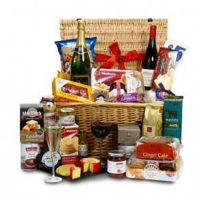 The XL Nevis Hamper