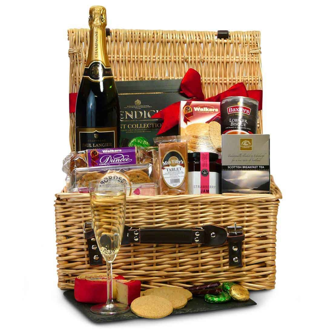 Birthday Hampers