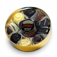 James of Arran Handmade Chocolates 150g