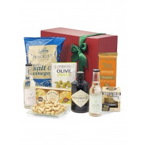 Scottish Gin and Tonic Hamper