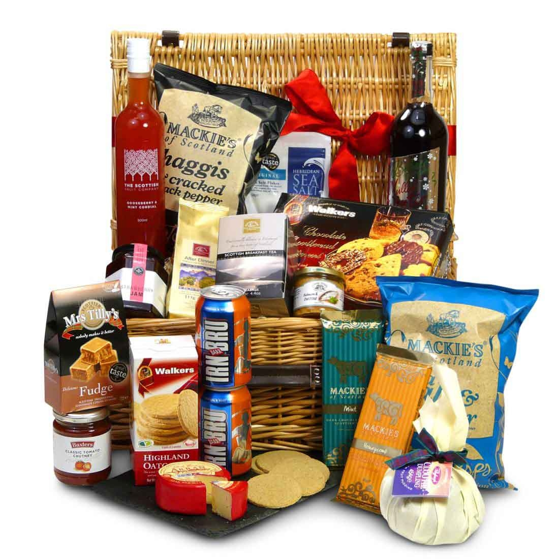 Family Hampers