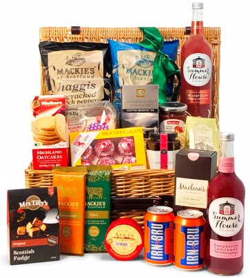 The Inverary Family Hamper