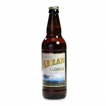 Arran Blonde Beer