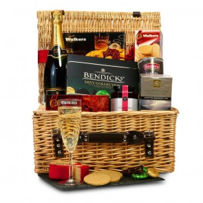 The Anniversary Gift Hamper