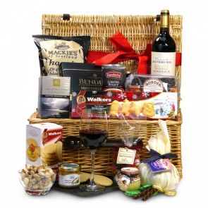 The Dunkeld Christmas Hamper