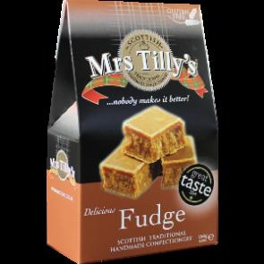 Mrs Tillys Fudge 150g