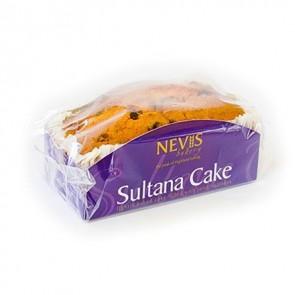 Nevis Bakery Sultana Cake 360g