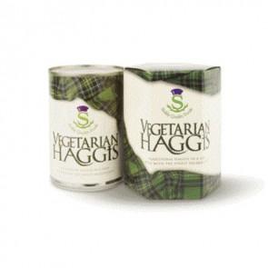 Stahlys Vegetarian Haggis