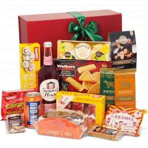 The Sweet Tooth Gift Selection