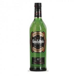Glenfiddich 12yr old malt