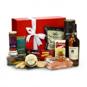 The Malt Whisky Lover's Selection